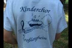 Sängerfest-2006-Kinderchor
