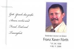 Franz-Xaver-Förth