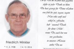 Friedrich-Winkler