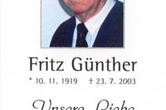 FritzGüntherSterbebildchen