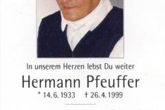 HermannPfeufferSterbebildchen