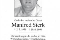 ManfredSterkSterbebild